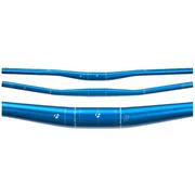 Bontrager Race Lite MTB Handlebar - Blue