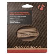 Bontrager Carbon Stop Cork Brake Pad - Black