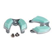 Bontrager Shoe Universal Replacement Parts - Black