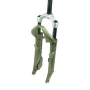 Bontrager Forklight 700c Forks - Black