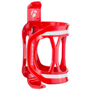 Bontrager Sideswipe RL Water Bottle Cage - Red