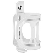 Bontrager Sideswipe RL Water Bottle Cage - White
