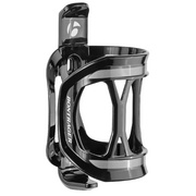 Bontrager Sideswipe RL Water Bottle Cage - Black