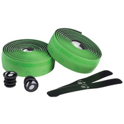 Bontrager Gel Grip Tape - Green