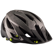 Bontrager Lithos Bike Helmet - Black