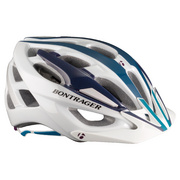 Bontrager Quantum Women's Bike Helmet - Purple
