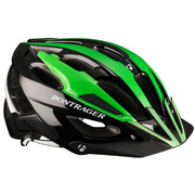 Bontrager Quantum Bike Helmet - Green