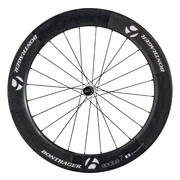 Bontrager Aeolus 7 D3 Tubular Road Wheel - White