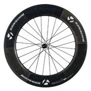Bontrager Aeolus 9 D3 Tubular Road Wheel - White