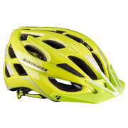 Bontrager Quantum Bike Helmet - Yellow
