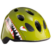 Bontrager Big Dipper Kids' Bike Helmet - Green
