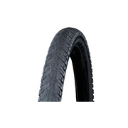 Bontrager H5 Hard-Case Lite Reflective Hybrid Tire - Black