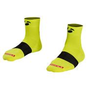 "Bontrager Race 2.5"" Cycling Sock - Default"