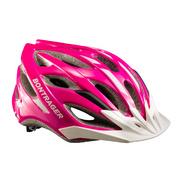 Bontrager Solstice Youth Bike Helmet - Pink