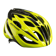 Bontrager Starvos Road Bike Helmet - Yellow