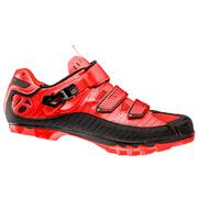Shoe RL MTB Bontrager - Red