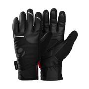 Bontrager Velocis S1 Softshell Glove - Black