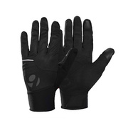Bontrager Circuit Windshell Glove - Black