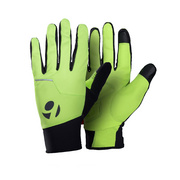 Bontrager Circuit Windshell Glove - Yellow