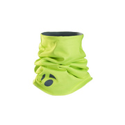 Bontrager Convertible Cycling Neck Gaiter - Yellow