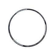 """Bontrager Rhythm Comp 27.5"""" Clincher MTB Rim - Black"""