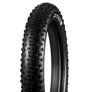 Bontrager Barbegazi Fat Bike Tire - Black