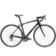 Trek Silque SSL Women's - Black;purple