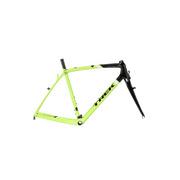 Trek Boone Frameset - Green;black;white