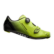 Bontrager Specter Road Shoe - Yellow