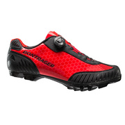 Bontrager Foray Mountain Shoe - Red