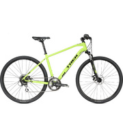 Trek 8.3 DS - Green