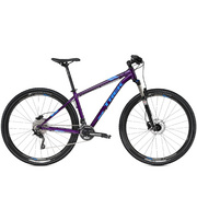 Trek X-Caliber 9 - Purple