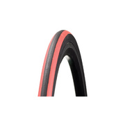 Bontrager R2 Hard-Case Lite Road Tyre - Red