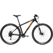Trek X-Caliber 8 - Black;orange