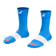 "Bontrager Race 5"" Cycling Sock - Blue"