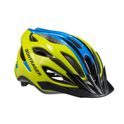 Bontrager Solstice Youth Bike Helmet - Yellow