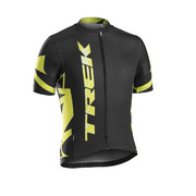 Bontrager RL Cycling Jersey - Black;green