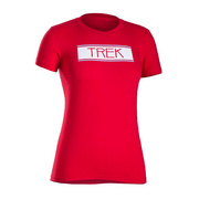 Trek Vintage 76 Women's T-Shirt - Red