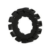 Trek TAB Belt Drive 9 Spline Cog - Black