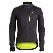 Bontrager Velocis S2 Softshell Cycling Jacket - Black