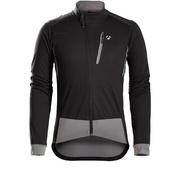 Bontrager Velocis S1 Softshell Cycling Jacket - Black