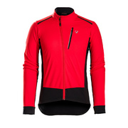 Bontrager Velocis S1 Softshell Cycling Jacket - Red