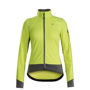 Bontrager Meraj S1 Softshell Women's Cycling Jacket - Black
