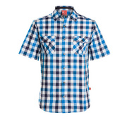 Bontrager Boardwalk Shirt - Blue