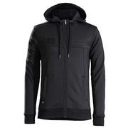 Bontrager Premium Full Zip Hoodie - Black