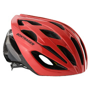 Bontrager Starvos MIPS Road Bike Helmet - Black;red