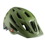 Bontrager Rally MIPS CE - Green