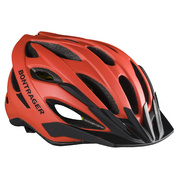 Casco Solsti MIPS Bike Bontrager - Orange