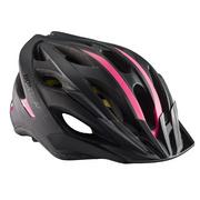 Casco Solsti MIPS Women's Bike Bontrager - Pink