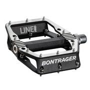 Bontrager Line Pro MTB Pedal Set - Black
